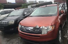 Foreign Used Ford Triton 2008 for sale