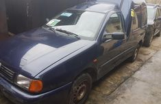 Very Clean Foreign used Volkswagen Caddy 2001