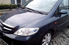 Neat Foreign used 2006 Honda City