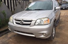 Very Clean Foreign used 2005 Mazda Tribute
