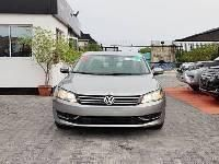 Tokunbo Volkswagen Passat 2012 Model Silver