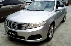 Properly maintained Nigerian used  2009 Kia Optima
