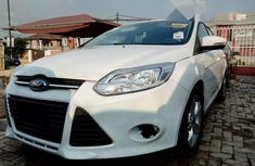 Very Clean Foreign used Ford Focus 2013