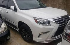 Very Sharp Tokunbo Lexus GX 2018