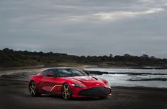 Check out the new ₦2.6 760hp DBS GT Zagato Special pairs by Aston Martin