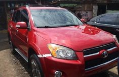 Neat Foreign used Toyota RAV4 2012