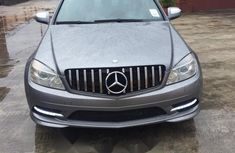 Neat Foreign used 2010 Mercedes-Benz C300