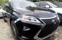 Very Clean Foreign used 2012 Lexus RX