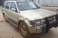 Neat Nigerian used Infiniti QX 1998