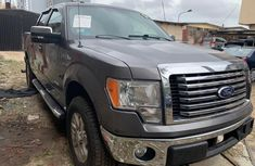 Neat Foreign used 2011 Ford F-150 2011