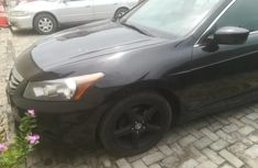 Properly maintained Nigerian used  2011 Honda Accord
