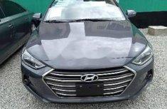 Neat Foreign used 2018 Hyundai Elantra