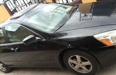 Neat Foreign used Honda Accord 2004