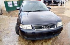 Super Clean Foreign used Audi A3 2002