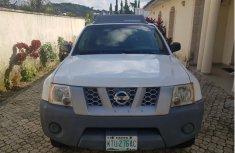 2005 Nisan Xterra XE SUV Nigeria Used in Abuja