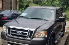 Ford F-150 2007 Tokunbo Gray Pick-Up in Lagos