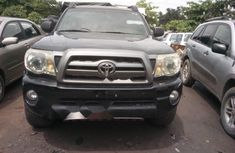 Very Clean Foreign used Toyota Tacoma 2009