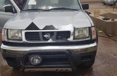 Very Clean Foreign used 2000 Nissan Frontier