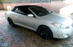 Very Clean Nigerian used 2006 Toyota Solara