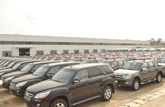 Made-in-Nigeria vehicles to be purchased with 10% deposit soon - Jelani Aliyu