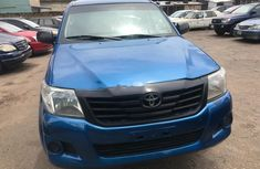 Very Clean Nigerian used Toyota Hilux 2008