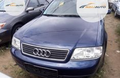 Super Clean Foreign used Audi A6 2000