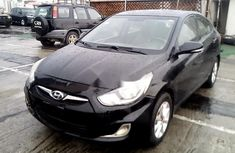 Super Clean Nigerian used 2011 Hyundai Accent