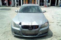Very Clean Nigerian used BMW 3 Series 2005