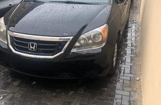 Clean Foreign used 2010 Honda Odyssey