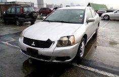 Super Clean Nigerian used 2009 Mitsubishi Galant