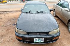 Super Clean Nigerian used 1996 Toyota Camry