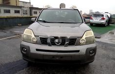 Well Maintained Nigerian used 2007 Nissan X-Trail