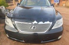 Very Sharp Tokunbo 2009 Lexus LS