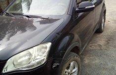 Clean Nigerian used 2013 Daewoo Korando