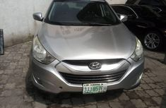 Very Clean Nigerian used 2012 Hyundai ix35