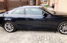 Super Clean Foreign used 2013 Audi A5