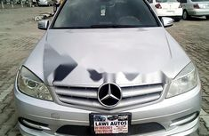 Super Clean Nigerian used Mercedes-Benz C300 2008