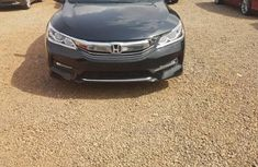 Neat Foreign used 2017 Honda Accord