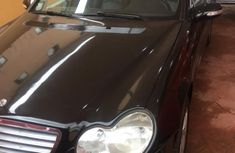 Super Clean Foreign used Mercedes-Benz C230 2006