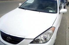 Super Clean Nigerian used 2005 Toyota Solara