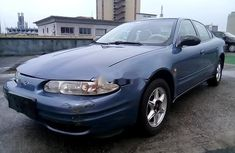 Super Clean Nigerian used 1999 Chevrolet Alero