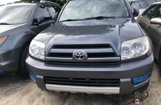 2005 Toyota 4Runner Tokunbo SUV for Sale in Lagos
