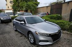 Super Clean Foreign used Honda Accord 2018