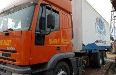 Neat Nigerian used IVECO Cargo