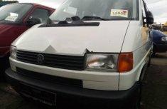 Neat Nigerian used Volkswagen Transporter 2000