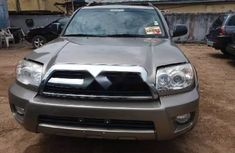 Clean Foreign used 2006 Toyota 4-Runner