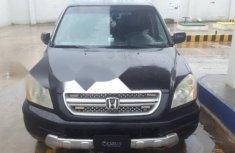 Very Clean Nigerian used Honda Pilot 2005