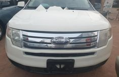 Very Clean Nigerian used 2008 Ford Edge 4