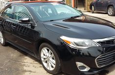 Very Clean Foreign used 2015 Toyota Avalon