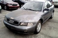 Very Clean Nigerian used 1996 Audi A6